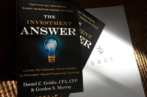 SAGE Advisory Group: The Investment Answer
