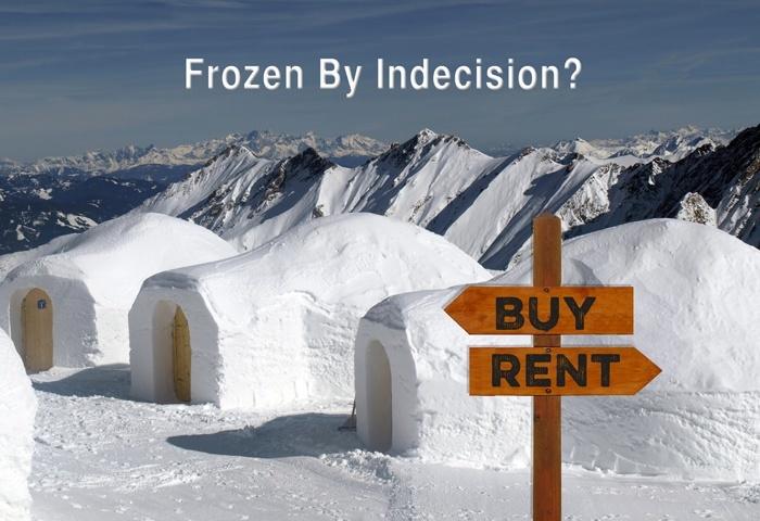 indecision house buying