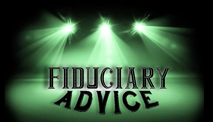 fiduciary advice