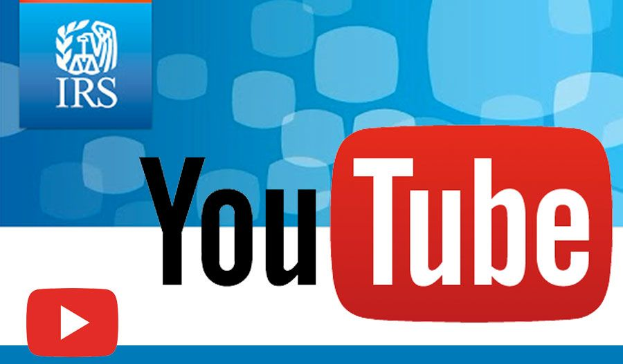 YouTube IRS