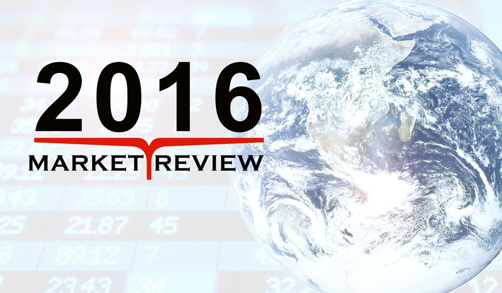 2016 Market Review