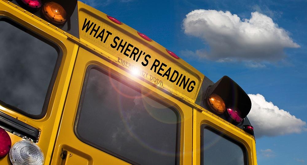 Sheri's Reading