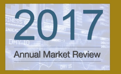 Dimensional's 2017 Market Review