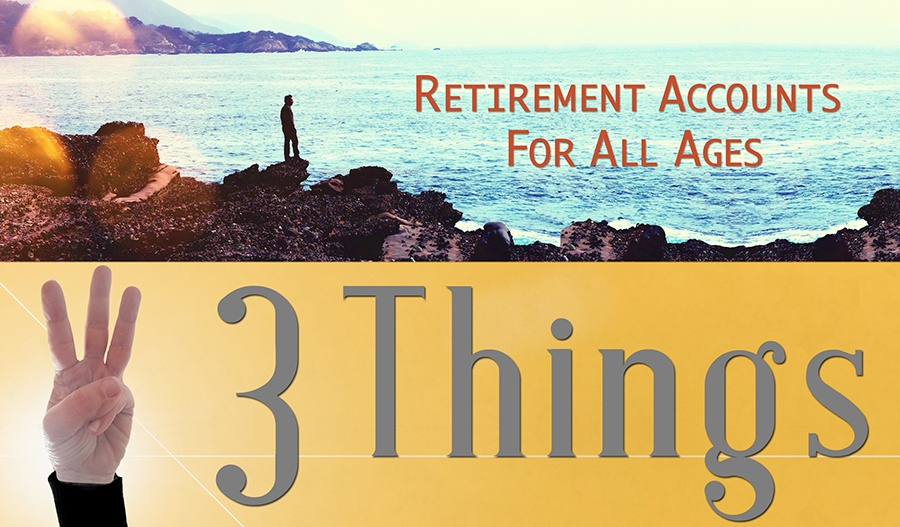 Retirement Accounts