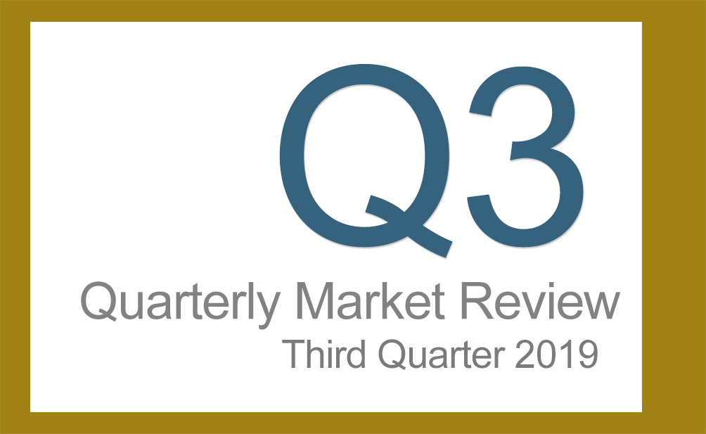 Dimensional's Quarterly Market Review 2019
