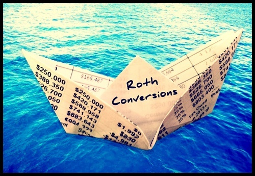 SAGE Advisory Group: Roth Conversion Ship is Still Sailing.