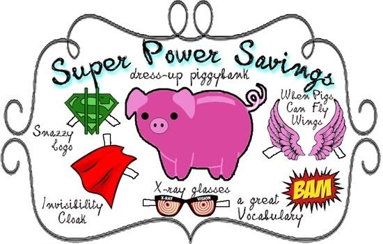 The Savings Account Super Power