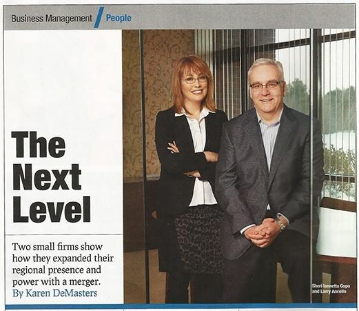 SageBroadview merger article