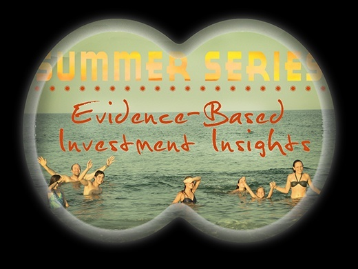 The Summer of Investment Insights