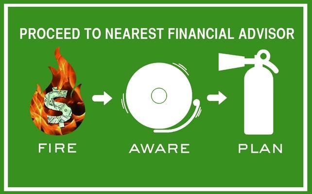 Financial Fire Drill