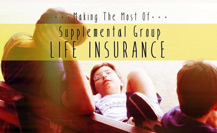 supplemental life insurance