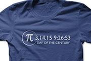 pi-shirt