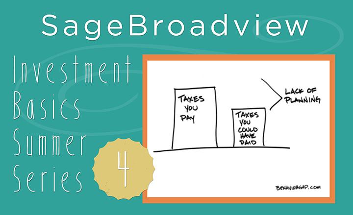 Investment Basics 4