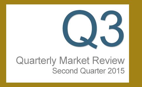 3rd Quarter MArket review 2015