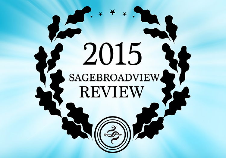 SageBroadview 2015 Review