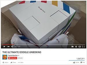 unboxxing