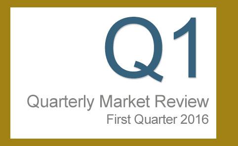 Dimensional Quarterly Market Review