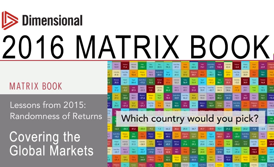 Matrix Book