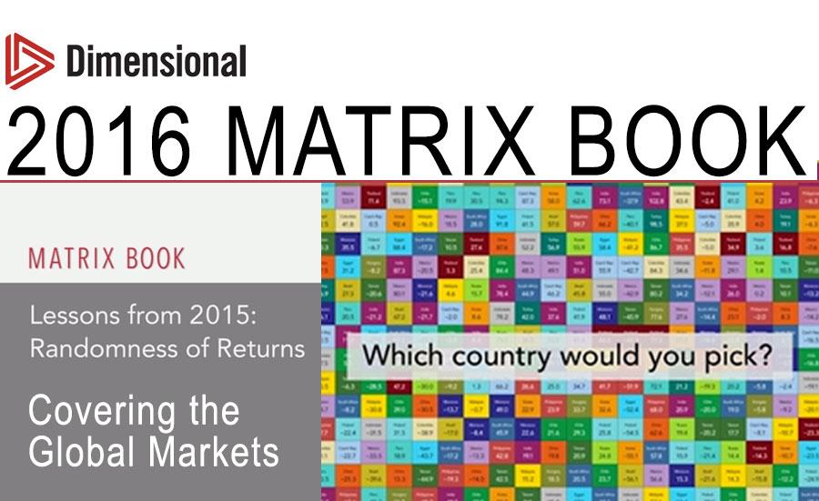 Matrix Book