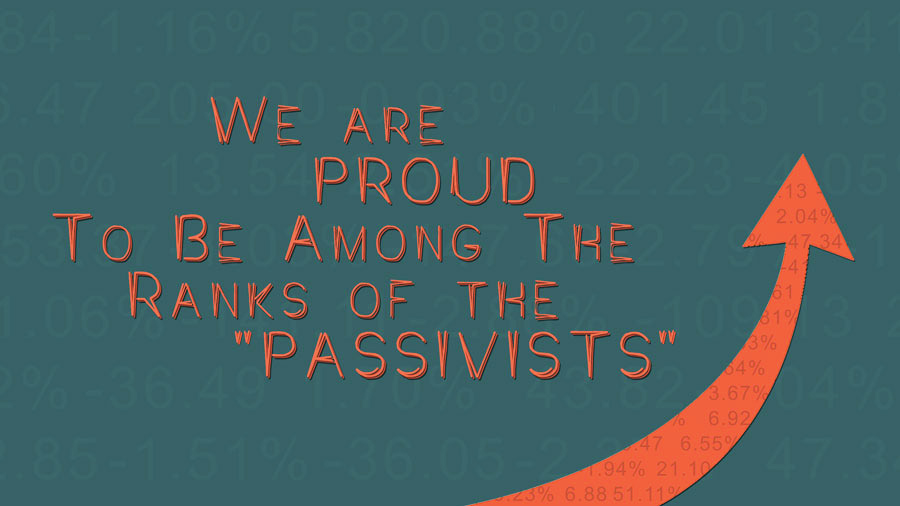 passivist