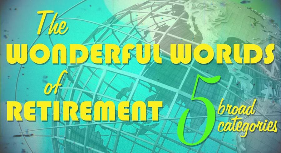 retirement summary