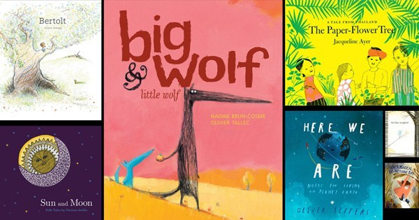 best children's books 2017