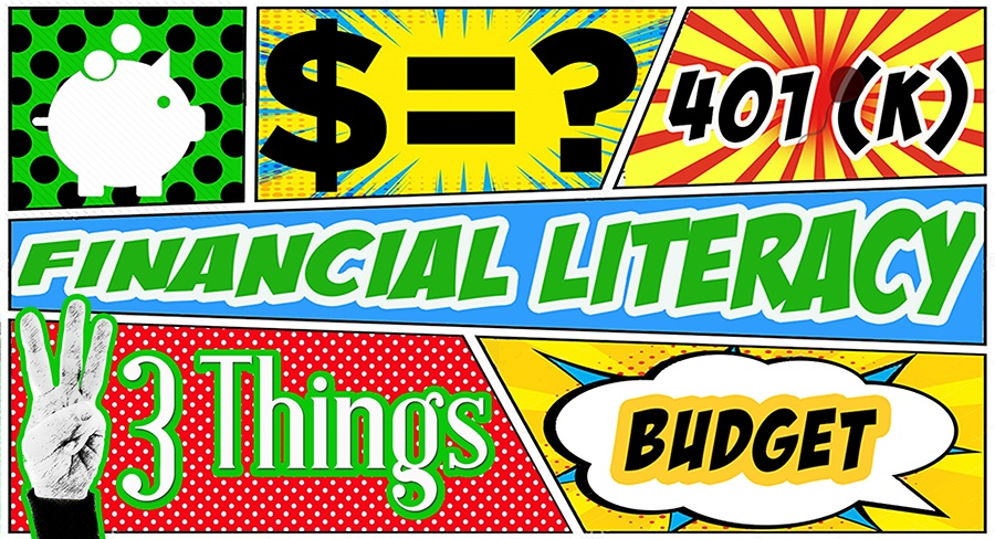 the price of financial illiteracy