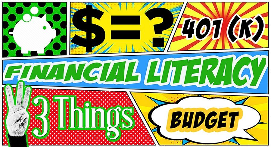financial illiteracy